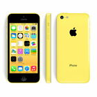 APPLE iPHONE 5C 8GB / 16GB / 32GB - Unlocked - Pink, Blue, White. Mobile Phone