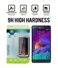 New Premium Real Tempered Glass Screen Protector Guard for Samsung Galaxy Note 4