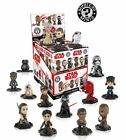 Funko Mystery Minis STAR WARS The Last Jedi Vinyl Bobble Head Figures $4.0 USD