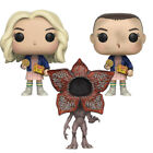 POP Stranger Things Eleven with Eggos Demogorgon Vinyl Figure Collector's figure