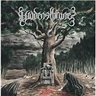 Wodensthrone - The Storm (2012) CD