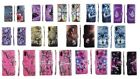 Folio Wallet Case for Samsung Galaxy Note 8 Card Id Slots Cover Cases