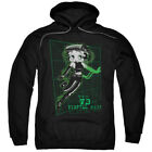 Betty Boop Virtual Betty Boop Pullover Hoodies for Men or Kids $26.39 USD
