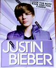 2010 Panini Justin Bieber Spell Bound Insert Card - U Pick Your Card From List
