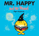 Mr. Happy and the Wizard (Mr. Men & Little Miss Magic), Hargreaves, Roger, Used;