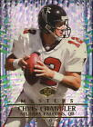 2000 Collector's Edge Masters Football Card Pick