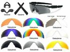 Galaxy Replacement Lens For Oakley Si Ballistic M Frame 2.0 Z87 Multi-Selection