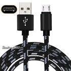 """Micro USB Charging Data Sync Charger Cable For HTC Jetstream 10.1"""""""
