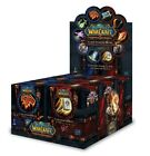 World of Warcraft - Class Starter Deck 2011 - Booster - Display - englisch Pack