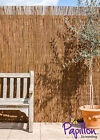 Premium Willow Fencing Screening Rolls Privacy Screens 4.0m Rolls By Papillon?