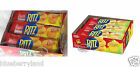 Ritz Sandwich Biscuits pack Family pkg Cheese Lemon Snack Cookie Sweets snacks