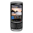 BLACKBERRY Torch 9800 Black - Unlocked- Smartphone Mobile Phone