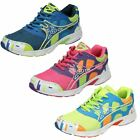 Unisex Mens and Ladies Air Tech Casual Lace Up Trainers - Active