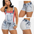 Lady Modern Bodycon Sexy Fashionable Women Denim Shorts Casual Detachable