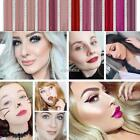 12Color Makeup Matte Lip Gloss Moisturizer Long Lasting Waterproof Lipstick NEW