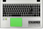 5pieces Trackpad Touchpad decal sticker for Acer V3-574T V3-574TG V3-575 V3-575G
