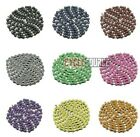 "YBN Single Speed Bicycle Chain 1/2""X1/8"" 112L BMX Freestyle Chain 9 Colors"