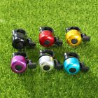 Light Mountain Bike Bell Horn Alarm Bicycle Handle Bar Bell Ring Ride Equipment
