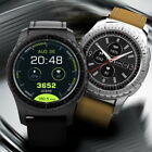 For Android IOS iPhone Samsung Bluetooth Smart Watch Sport Bracelet Phone Mate
