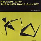 Relaxin' with the Miles Davis Quintet [Remaster] by Miles Davis/Miles Davis Qui…