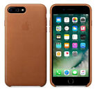 Original Apple Schutzhülle iPhone 7 Plus / 8 Plus  Leder Case Handy Hülle Cover