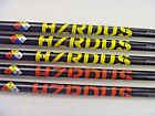 New Project X HZRDUS Driver Shaft With Ping G30, G, G400 Adapter