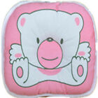 Newborn Baby Infant Cute Bear Pillow Memory Foam Positioner Prevent Flat Head
