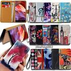 Leather Wallet Stand Magnetic Flip Case Cover For Various Bluboo Smartphones