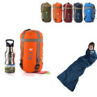Outdoor Travel Envelope Sleeping Bag Multifuntion Ultra-light Portable Gear