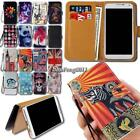 argos mattress cover - Leather Wallet Card Stand Magnetic Flip Case Cover For Various Models Smartphone