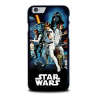 STAR WARS VINTAGE iPhone 4 4S 5 5S 5C 6 6S 7 8 Plus X XS Max XR Phone Case Cover $14.99 USD on eBay