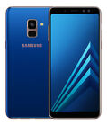 "New SAMSUNG Galaxy A8 2018 SM-A530N Super AMOLED 5.6"" Smartphone LTE Unlocked"