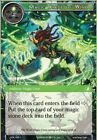 4x Stemma Magico di Vento - Magic Crest of Wind FoW DKA-105 C Ita/Eng