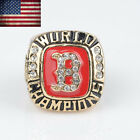 2004 Boston Red Sox Championship Ring World Series Size 11 - Still We Believe