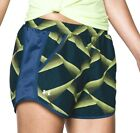 Under Armour Fly By Womens Running Shorts - Green