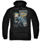Betty Boop Choppers Pullover Hoodies for Men or Kids $24.74 USD