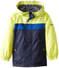 Внешний вид - Osh Kosh B'gosh Boys' Fleece Lined Outerwear Jacket Size 2T 3T 4 5/6 7