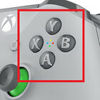 NEW OEM Xbox One/One S custom mod ABXY buttons with letters (one button set)