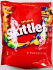 Original Skittles Candy Bite-Size Chewy Fruit Flavors, 54 or