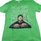 National Lampoons Christmas Vacation Lights Hallelujah Funny T-Shirt Adult M