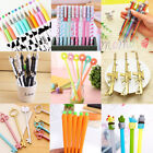 Kyпить Lots 26 Styles Ballpoint Gel Pen Pencil School Student Stationary Office Writing на еВаy.соm