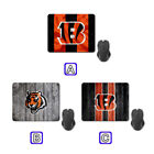Cincinnati Bengals American Football Mouse Pad Mat Computer Mice Mousepad $4.49 USD on eBay