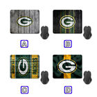 Green Bay Packers American Football Mouse Pad Mat Computer Mice Mousepad $4.99 USD on eBay
