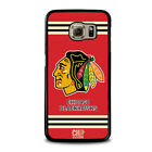 CHICAGO BLACKHAWKS Samsung Galaxy S5 S6 S7 Edge S8 S9 S10 Plus Lite Note Case 4 $14.99 USD on eBay