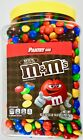 Mars M&M's Milk Chocolate Candies Pantry Size, 62 or 124 OZ