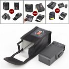 Lipo Explosionproof Battery Safe Bag Pouch Storage Case Guard For DJI Mavic Air