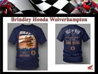 2016 Isle of Man 'The Mountain Course' Road Racing Navy Adult T-Shirt New