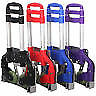 HEAVY DUTY LIGHTWEIGHT FOLDING FOLDABLE HAND SACK TRUCK BARROW CART TROLLEY HOT