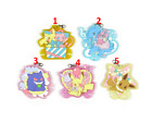 Hot Japan Anime Pokemon Monster Pikachu Rubber Strap Keychain Pendant FL300