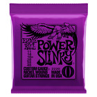 Ernie Ball Electric Guitar Strings Slinky Nickel Wound - 3 Pack for sale